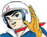 speed racer wave Speed Racer Movie and TV Show Review